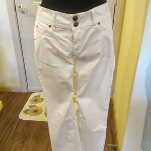 Hudson cropped jeans size 29